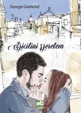 SZICÍLIAI SZERELEM - Ekönyv - GOLDWIND, GEORGE