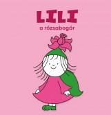 LILI, A RÓZSABOGÁR - Ekönyv - BARTOS ERIKA