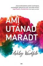AMI UTÁNAD MARADT - Ekönyv - WOODFOLK, ASHLEY