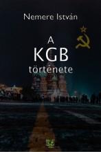 A KGB története - Ekönyv - Nemere István