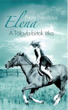 ELENA 4. - A TÖLGYFA-BIRTOK TITKA - Ekönyv - NEUHAUS, NELE