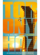 TORONYHÁZ - HIGH-RISE - Ekönyv - BALLARD, J. G.