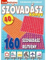 ZSEBREJTVÉNY SZÓVADÁSZ KÖNYV 40. - Ekönyv - CSOSCH KFT.
