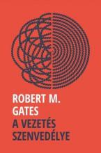 A VEZETÉS SZENVEDÉLYE - Ekönyv - GATES, ROBERT M.