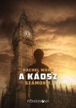A KÁOSZ - SZÁMOK 2. - Ekönyv - WARD, RACHEL