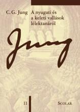 A NYUGATI ÉS A KELETI VALLÁSOK LÉLEKTANÁRÓL - KÖTÖTT - Ekönyv - JUNG, C.G.