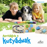 APRÓSÁGOK A KUTYÁDNAK - Ekönyv - ROTTER, KATHARINA