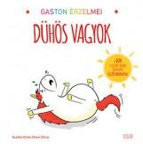DÜHÖS VAGYOK - GASTON ÉRZELMEI - Ekönyv - CHIEN, AURÉLIE - CHINE, CHOW