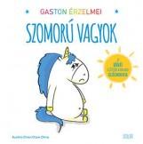 SZOMORÚ VAGYOK - GASTON ÉRZELMEI - Ekönyv - CHIEN, AURÉLIE - CHINE, CHOW
