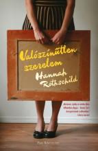 Valószínűtlen szerelem - Ekönyv - Hannah Rothschild