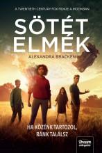 SÖTÉT ELMÉK - KÖTÖTT (FILMES) - Ekönyv - BRACKEN, ALEXANDRA