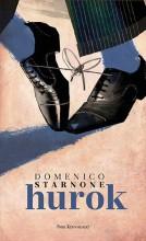 HUROK - Ekönyv - STARNONE, DOMENICO