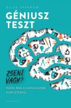 GÉNIUSZTESZT - Ekönyv - SPARROW, GILES