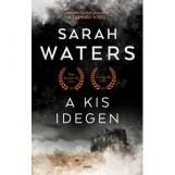 A KIS IDEGEN - Ekönyv - WATERS, SARAH