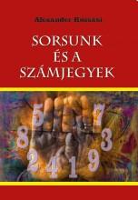 SORSUNK ÉS A SZÁMJEGYEK - Ekönyv - RÓZSÁSI ALEXANDER