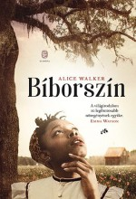 BÍBORSZÍN - Ebook - WALKER, ALICE
