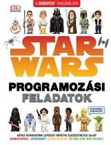 STAR WARS - PROGRAMOZÁSI FELADATOK - Ekönyv - KOLIBRI GYEREKKÖNYVKIADÓ KFT.