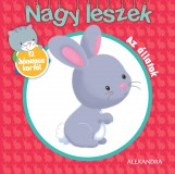 NAGY LESZEK - AZ ÁLLATOK - Ekönyv - ALEXANDRA KIADÓ