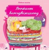 BORSÓSZEM HERCEGKISASSZONY - Ekönyv - ALEXANDRA KIADÓ