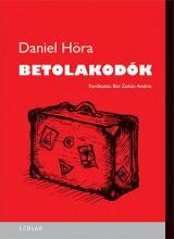 BETOLAKODÓK - Ekönyv - HÖRA, DANIEL