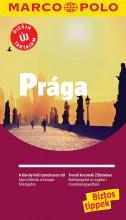 PRÁGA - MARCO POLO - ÚJ TARTALOMMAL! - Ekönyv - CORVINA KIADÓ