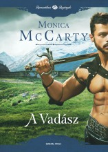 A Vadász - Ekönyv - Monica McCarty