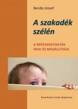 A szakadék szélén - Ebook - Dr. Benda József