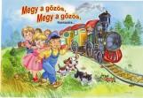 MEGY A GŐZÖS - Ekönyv - -