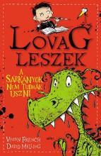 A SÁRKÁNYOK NEM TUDNAK ÚSZNI - LOVAG LESZEK - Ekönyv - FRENCH, VIVIAN