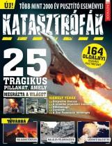 KATASZTRÓFÁK - FÜLES BOOKAZINE - Ekönyv - IQ PRESS KFT.