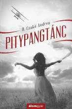 Pitypangtánc - Ekönyv - B. Czakó Andrea