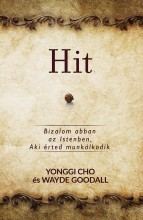 HIT - Ekönyv - YONGGI CHO ÉS WAYDE GPOODALL