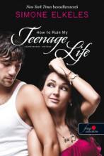 HOW TO RUIN MY TEENAGE LIFE - TÖNKRETETT TINIKOR - Ekönyv - ELKELES, SIMONE