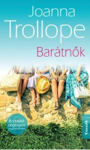 BARÁTNŐK - Ebook - TROLLOPE, JOANNA