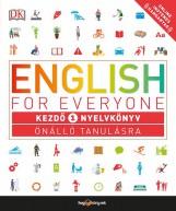 ENGLISH FOR EVERYONE - KEZDŐ 1. NYELVKÖNYV ÖNÁLLÓ TANULÁSRA - Ekönyv - HVG KÖNYVEK