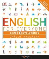 ENGLISH FOR EVERYONE - KEZDŐ 2. NYELVKÖNYV ÖNÁLLÓ TANULÁSRA - Ekönyv - HVG KÖNYVEK