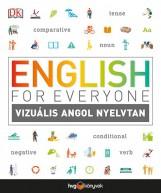ENGLISH FOR EVERYONE - VIZUÁLIS ANGOL NYELVTAN - Ekönyv - HVG KÖNYVEK