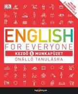 ENGLISH FOR EVERYONE - KEZDŐ 1. MUNKAFÜZET ÖNÁLLÓ TANULÁSRA - Ekönyv - HVG KÖNYVEK
