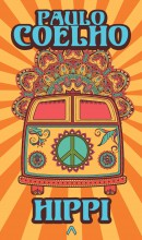 Hippi - Ekönyv - Paulo Coelho
