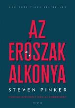 AZ ERŐSZAK ALKONYA - HOGYAN SZELÍDÜLT MEG AZ EMBERISÉG? - Ebook - PINKER, STEVEN