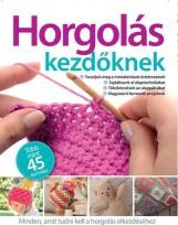 HORGOLÁS KEZDŐKNEK - Ekönyv - KOSSUTH KIADÓ ZRT.
