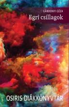EGRI CSILLAGOK - OSIRIS DIÁKKÖNYVTÁR - Ekönyv - GÁRDONYI GÉZA