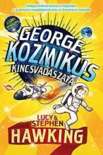 GEORGE KOZMIKUS KINCSVADÁSZATA - Ekönyv - HAWKING, STEPHEN-HAWKING, LUCY
