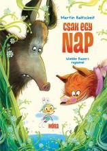 CSAK EGY NAP - Ekönyv - BALTSCHEIT, MARTIN