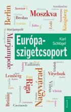EURÓPA-SZIGETCSOPORT - Ekönyv - SCHLÖGEL, KARL