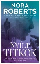 NYÍLT TITKOK - Ekönyv - ROBERTS, NORA