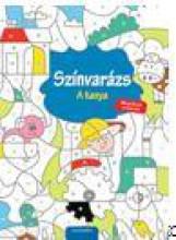 SZÍNVARÁZS - A TANYA - Ekönyv - ALEXANDRA KIADÓ