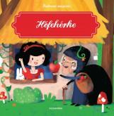 HÓFEHÉRKE - KEDVENC MESÉIM - Ekönyv - ALEXANDRA KIADÓ