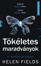 TÖKÉLETES MARADVÁNYOK - Ekönyv - FIELDS, HELEN