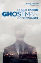 Ghostman 2. - A nyomtakarító - Ekönyv - Roger Hobbs